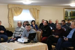 Семинар, 19.02.2021, Николаевская область