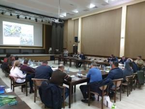 Семинар, 28.02.2020, г. Одесса